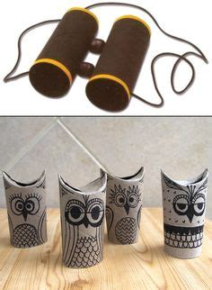 Things You Can Make With Toilet Paper Rolls - 1000 images about paper towel roll projects on