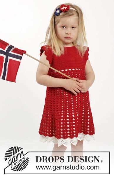haakpatroon baby jurk haakpatroon jurkje