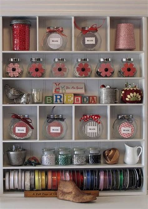 craft room storage it s written on the wall organized and amazing craft