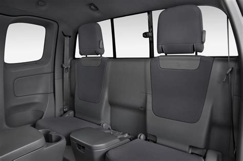 Toyota Tacoma Seating Capacity Excess Capacity Toyota Tacoma Production To The