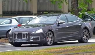 Maserati Quatraporte 2018 Maserati Quattroporte
