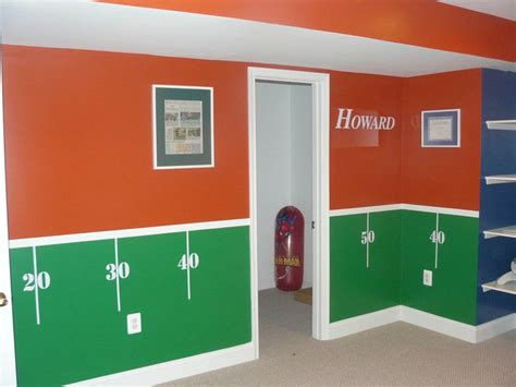 football themed room decor 243 best images about sports themed rooms on
