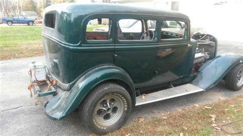1933 plymouth 4 door sedan 1933 plymouth deluxe 4 door classic plymouth
