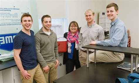 engineering students  showcase innovative solutions  real world problems newscenter