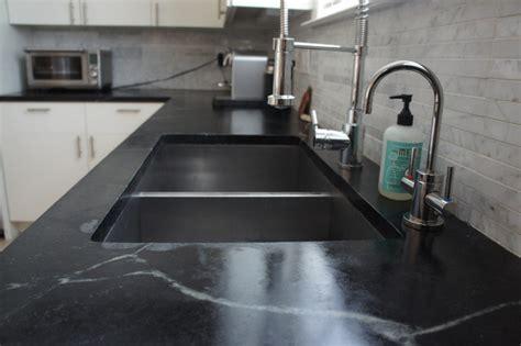 kitchen sinks austin tx soapstone installed kitchen traditional kitchen