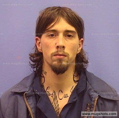 Clinton County Il Court Records Featherstone Mugshot Featherstone Arrest Clinton County Il