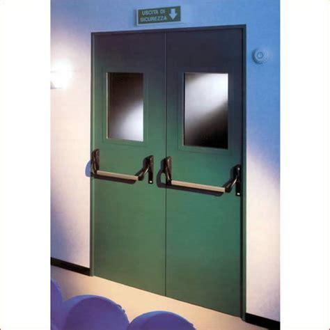 porta antipanico porte tagliafuoco portoni tagliafuoco antincendio con