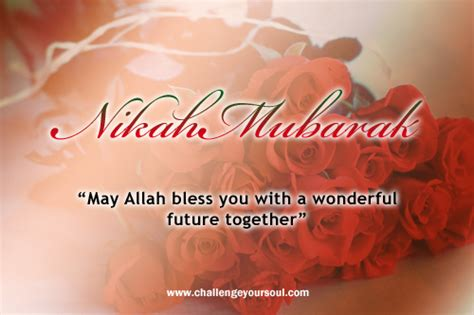 Wedding Congratulation Messages In Arabic by My Sweet Islam Nikah Mubarak Warm Wishes Marriage