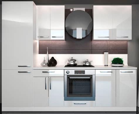 hochglanz küche wei 223 k 252 che hochglanz