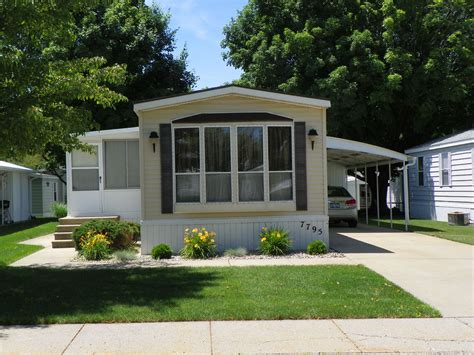 manufactured housing michigan repo mobile homes sunrise mobile homes macomb michigan