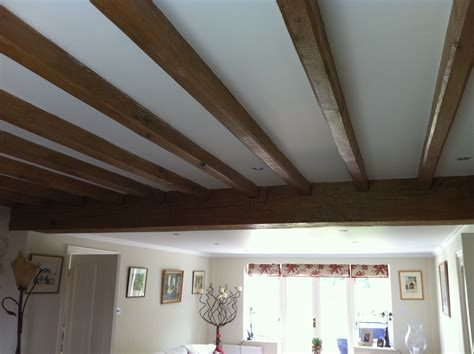 decke holzbalken air dried oak ceiling beams tradoak study