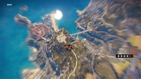 just cause 3 ragdoll just cause 3 test ps4 xbox one eurogamer de
