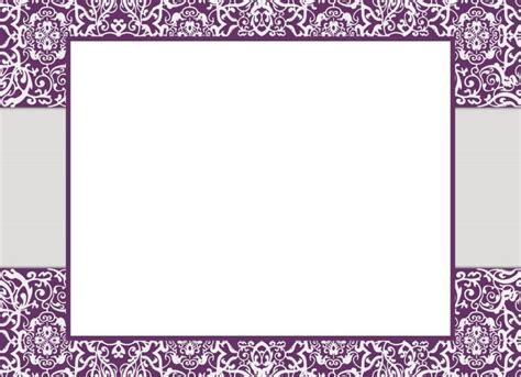 carte menu jour de lan vide  imprimer