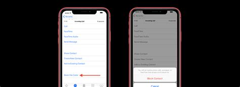 block private calls   iphone xr fonehouse blog