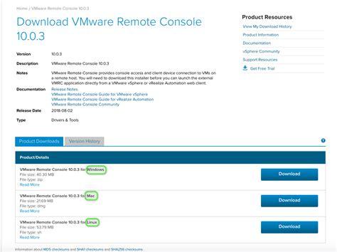 ubuntu console vmware remote console en ubuntu vmware y citrix