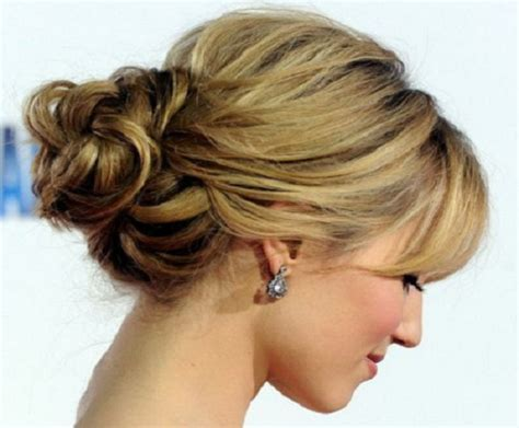 Popular Wedding Hairstyles For Bridesmaids by Popular Bridesmaid Hairstyles She Said