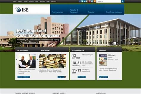 Isb Mba Course Duration by Indian School Of Business Gets All Time High Of 1 093