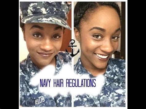 female navy hair regulations latest 2015 pixpic navy hair regulations hair tutorial youtube