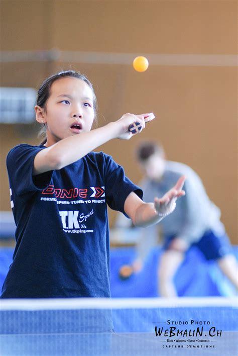 evian tennis de table tournoi pingpong tennis de table evian julie kuy 8 1