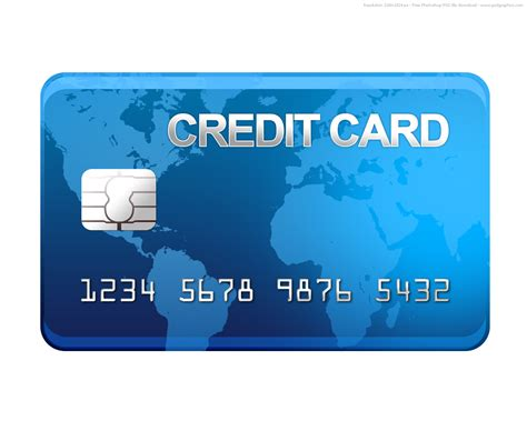 psd credit card icon psdgraphics