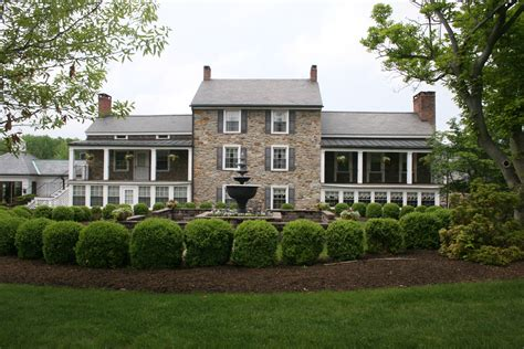 colonial farmhouse hton nj wedding venues the farmhouse at the grand