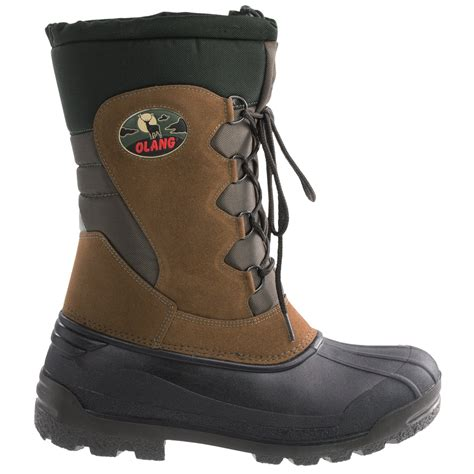 olang canadian pac boots for 7902u save 60