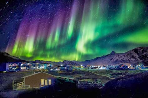 Things northern lights in reality what s on vacay