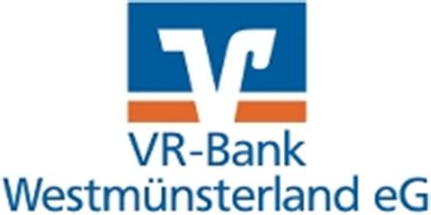 vr bank westmã nsterland eg banking www werbering holtwick info