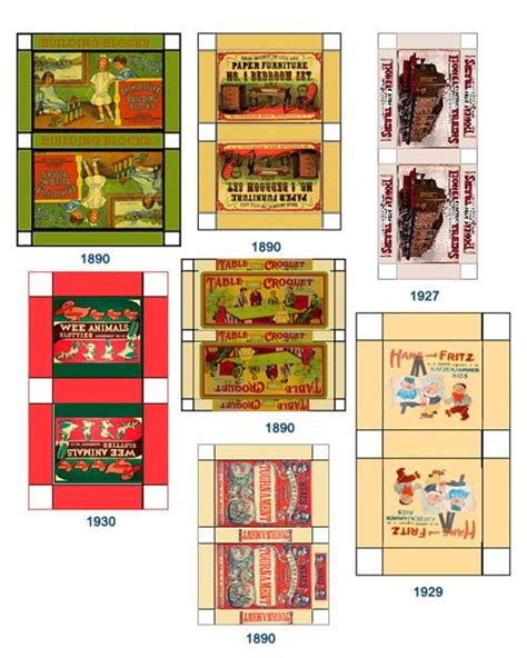 printable dolls house miniatures 551 best images about miniature printables on pinterest