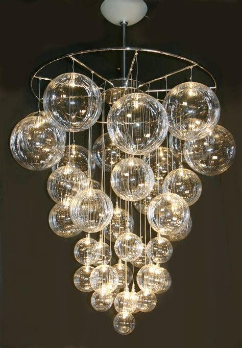 Handmade Chandeliers Ideas - photos ideas to make your chandelier at home