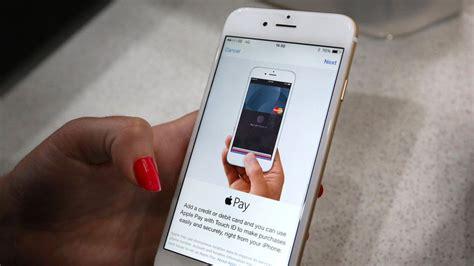 apple pay adalah penggunaan fitur apple pay pada iphone creative