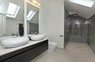 grey tile bathroom shower head gray wall paint ceramic