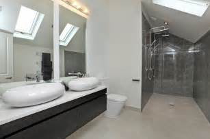 Grey wood tile bathroom grey tile bathroom master bathroom ideas 8926