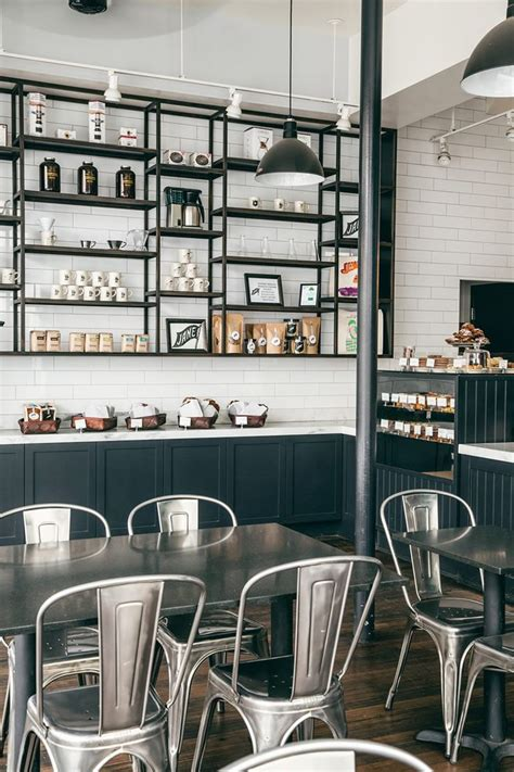 design district coffee shops best 25 steel shelving ideas on pinterest bookshelf