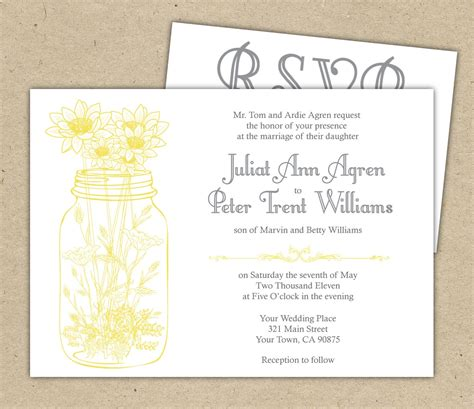 wedding invitation rsvp cards wedding invitation rsvp wording theruntime