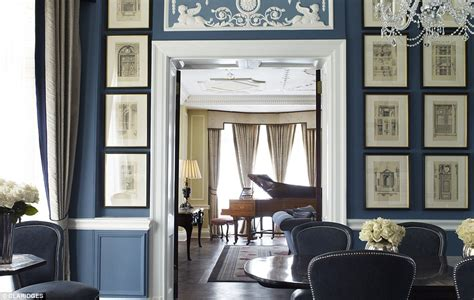 Home Designer Suite Piano The Most Expensive Hotel Suites In The Uk Daily Mail