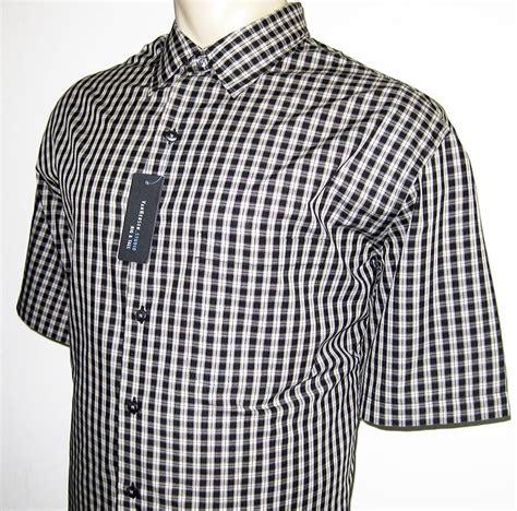 new heusen mens shirt black 2xlt 3x 3xl 3xlt 4x 4xl ebay