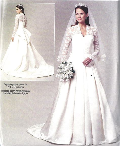 Wedding Gown Patterns by Wedding Dresses Sewing Patterns For Wedding Dresses