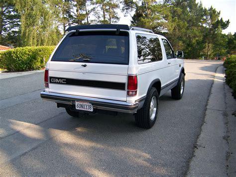 1996 gmc jimmy specs 1996 gmc jimmy specifications cargurus