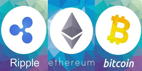 bitcoin ethereum ripple vs ethereum vs bitcoin cfd net au