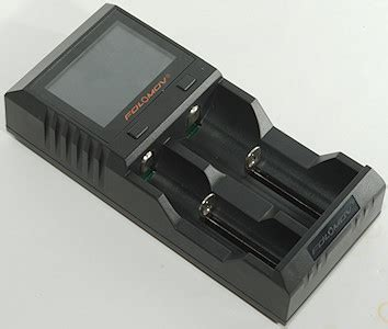 Lcd Dual Charger Bc Q2 batteries and chargers