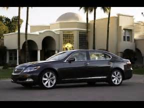 lexus ls600h l photos photogallery with 31 pics