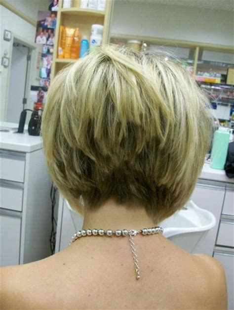 medium hair stacked in back 35 summer hairstyles for short hair popular haircuts