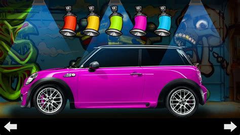 choose car paint color search engine at search