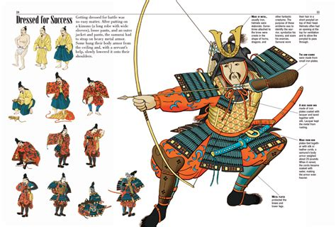 japan facts for kids samurai kids discover