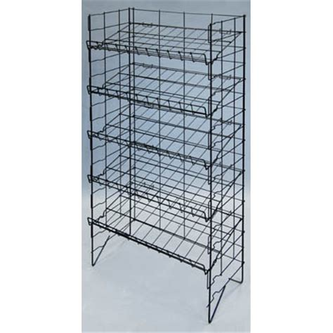 Wire Display Racks by Display Racks Counter Display