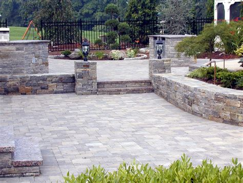 backyard cost backyard stone patio cost 28 images cost to install