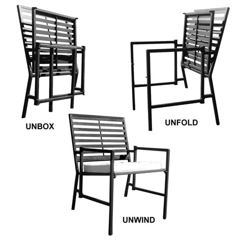 How to Choose Patio Furniture for Small Spaces   Best