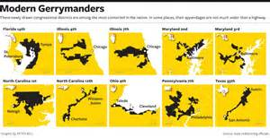 jobsanger a new method for finding gerrymandered districts