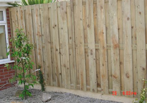 Walls And Fencing Garden Wall Panels